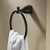 Moen Y3186 Caldwell Towel Ring