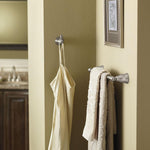 Moen YB1003 Traditional Robe Hook Single - Prestige Distribution
