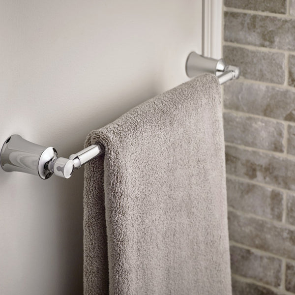 Moen YB2124 Dartmoor Towel Bar 24""