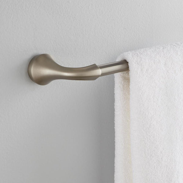"Moen YB2824 Eva Towel Bar 24"" - Prestige Distribution"
