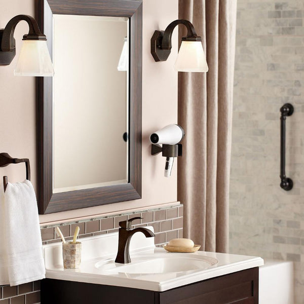 Moen YB5103 Voss Robe Hook Double - Prestige Distribution