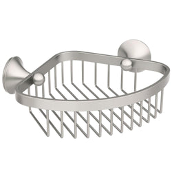 Moen YB5275 Wynford Shower Basket Wall Mounted