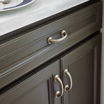Moen YB5407 Kingsley Drawer Pull - Prestige Distribution