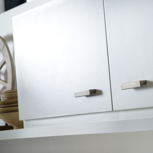 Moen YB8807 90 Degree Drawer Pull - Prestige Distribution