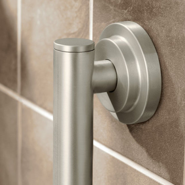 "Moen YG0736 Iso Designer Grab Bar 36"" - Prestige Distribution"