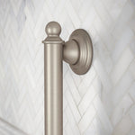 "Moen YG2212 Brantford Designer Grab Bar 12"" - Prestige Distribution"