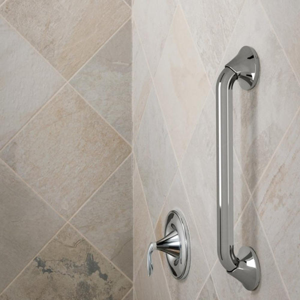 "Moen YG2818 Eva Designer Grab Bar 18"" - Prestige Distribution"