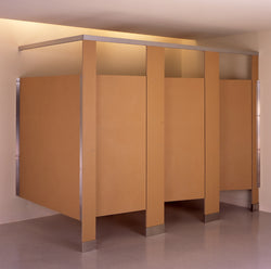 Bobrick - Sierra Series Toilet Partition