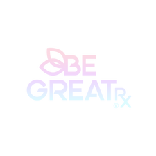 Be Great Rx Logo
