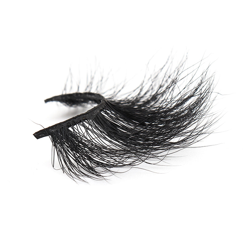 Superstar 25 mm Mink Lash
