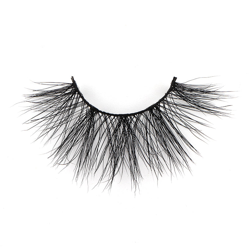 Fancy 25mm Mink Lash