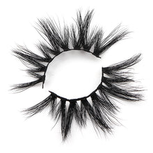 Load image into Gallery viewer, Bossy 25mm Mink Lash