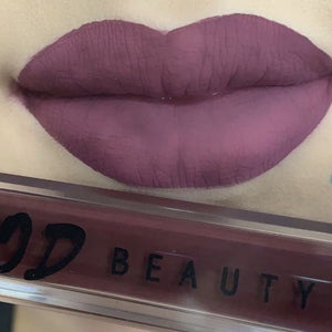 Matte Liquid Lip Paint