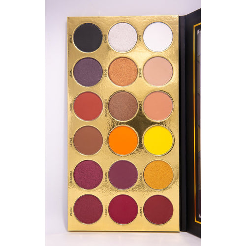 From Work to Werk Palette- Back In Stock!