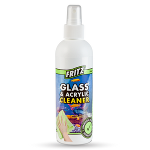 Fritz Aquatics Glass Cleaner 8 oz.