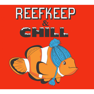 REEFKEEP & CHILL T-SHIRT