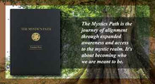 Load image into Gallery viewer, Mystics Path Book- 3 Book Bundle