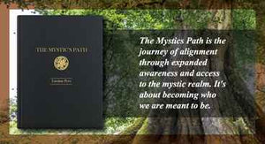 Mystics Path Book- 3 Book Bundle