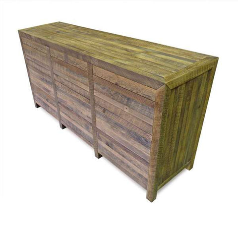 """Once Upon A Queenslander"" Eco Recycled Cabinet / Sideboard *LIMITED EDITION*"