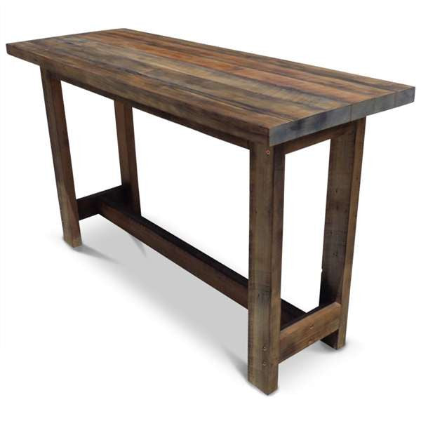 High Kitchen Bench: High Bench Kitchen Island Desk, Buy Custom Made Timber Table