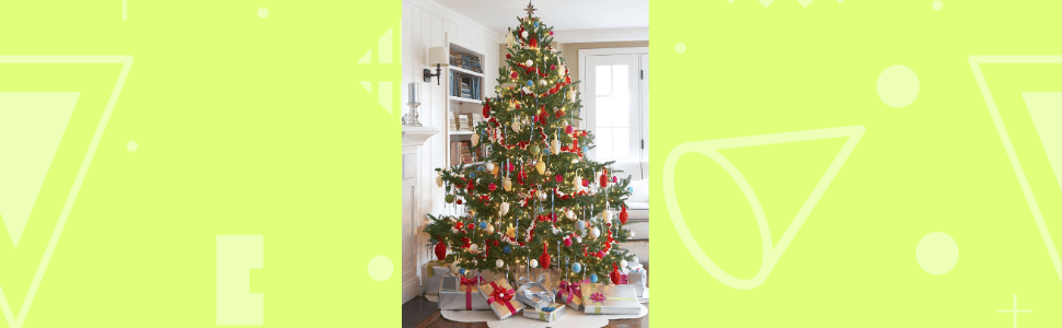How to Choose the Best Artificial Christmas Tree Ever All You Need to Know