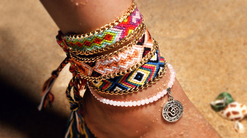TOP 10 Bracelets|How to Choose Bracelet Patterns&Ideas