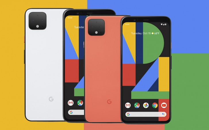 Unboxing Every Google Pixel 4 and Google Pixel 4 XL Google's New Phones Review