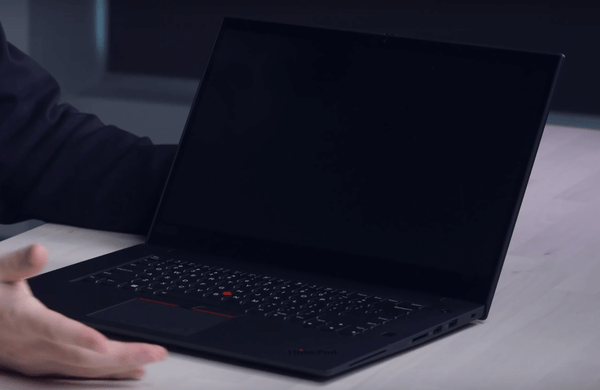 Unbox of Lenovo X1 Extreme Gen 2 with 4K OLED screen and a Core i9 Processor