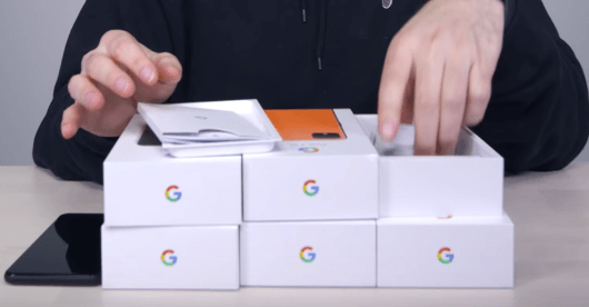 Google's New Phones Review