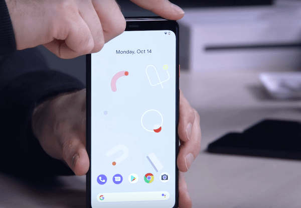 Google Pixel 4 and Google Pixel 4 XL :Google's New Phones Review