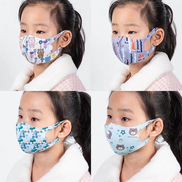 kids medical mask