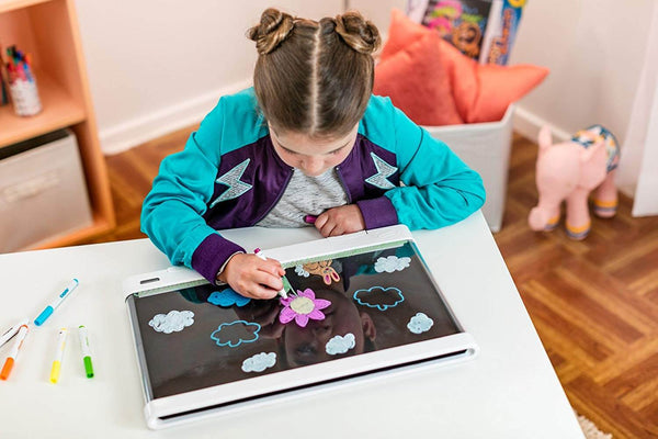 Reviews of LED Light Up Drawing
