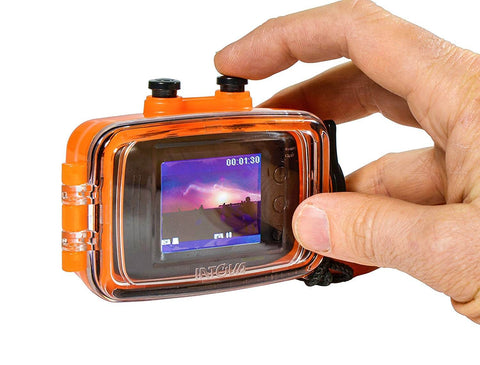 waterproof cameras for kids