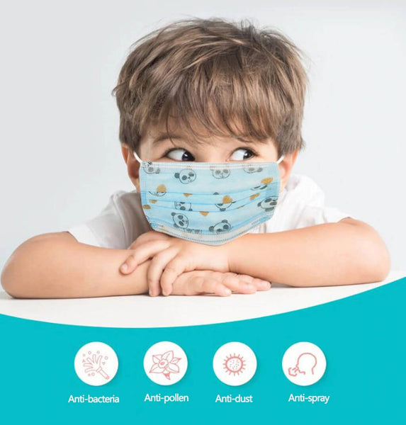 Children medical mask