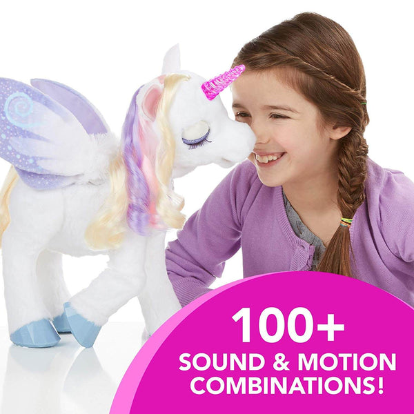 Magical Unicorn holiday presents for girls