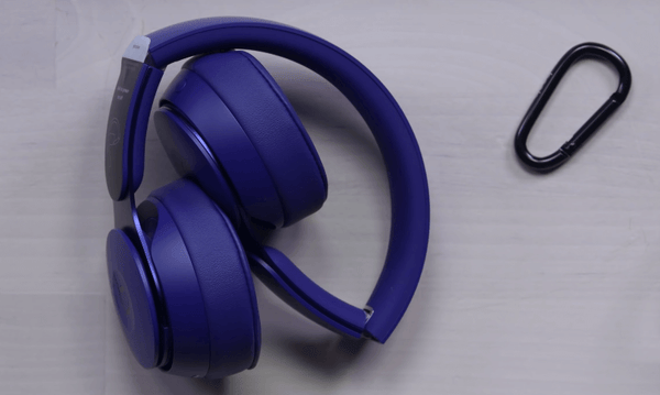 Review of the Beats Solo Pro Wireless Headphone