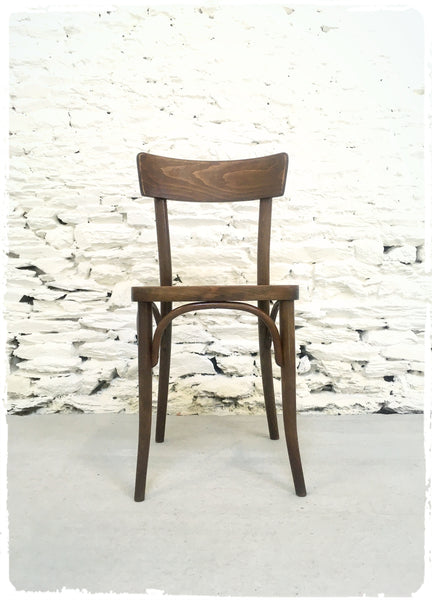 Chaise Bistrot Vintage Thonet