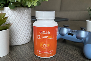 gfuel alternative in vitamin form