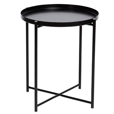 Alto Round Side Table