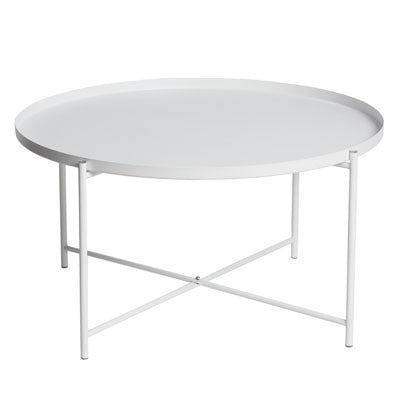 Alto Round Coffee Table