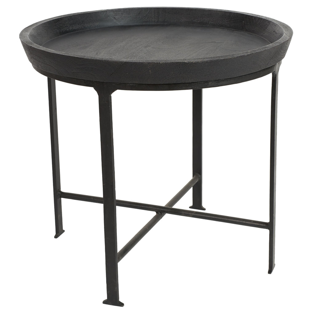 Soho Tray Side Table