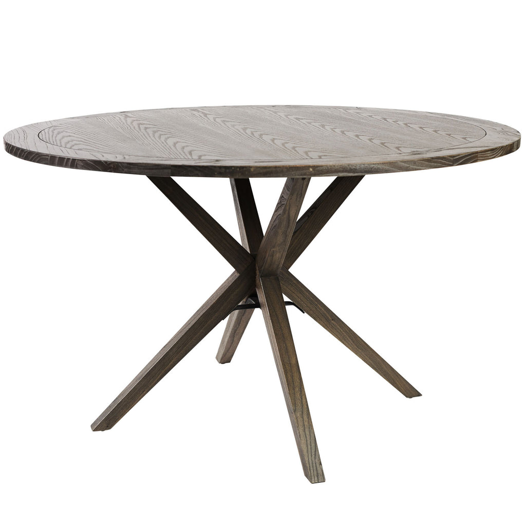 Montana Round Dining Table