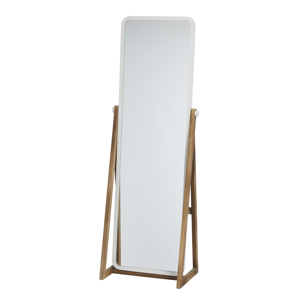 Thea Floor Mirror