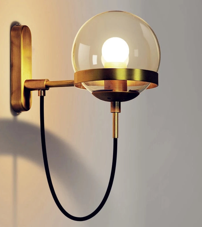 Viere Wall Light