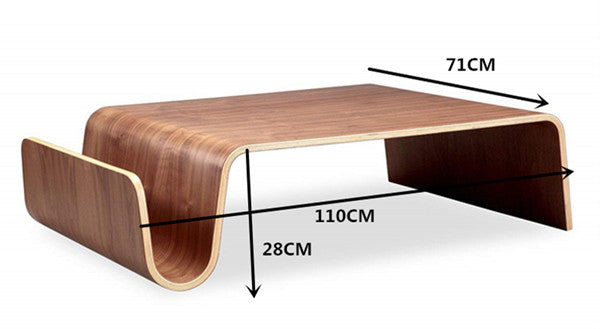 Mode Coffee Table