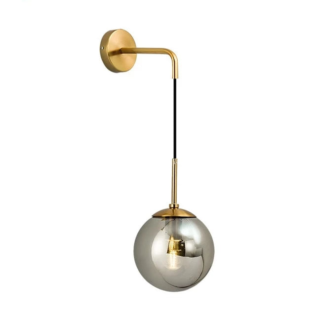 Laurent Hanging Wall Lamp