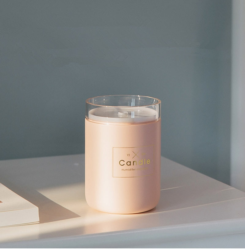 Alden Candle Humidifier