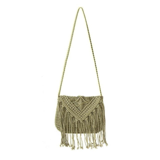 Carrie Shoulder Bag