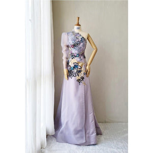 Alexa Evening Dress