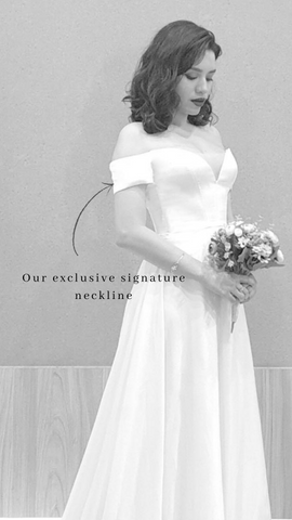 9 Things That Makes a High Quality Wedding Dress - Yenny Lee Bridal Couture